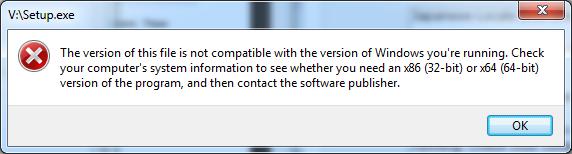 Installing adobe photoshop 7 on windows 7, windows 8 and windows.